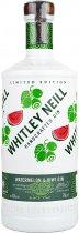 Whitley Neill Watermelon & Kiwi Gin 70cl