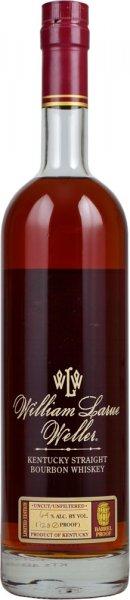 William Larue Weller Bourbon Whiskey 2019 Release 64% 75cl