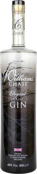 Williams Chase Elegant Crisp Apple Gin 3 litre