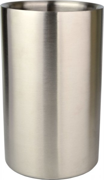 Wine Cooler Stainless Steel (for 75cl bottle)
