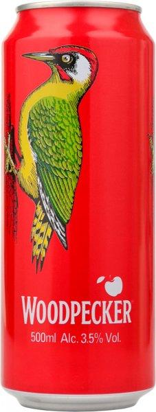 Woodpecker Medium Sweet 500ml CAN