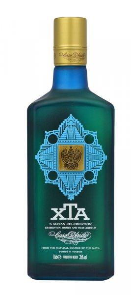 XTA Mayan Liqueur 70cl