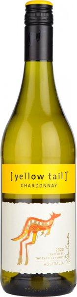 Yellow Tail Chardonnay 2019/2020 75cl