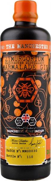 Zymurgorium Marmalade Gin 50cl